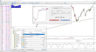 IQ Option Trading Review